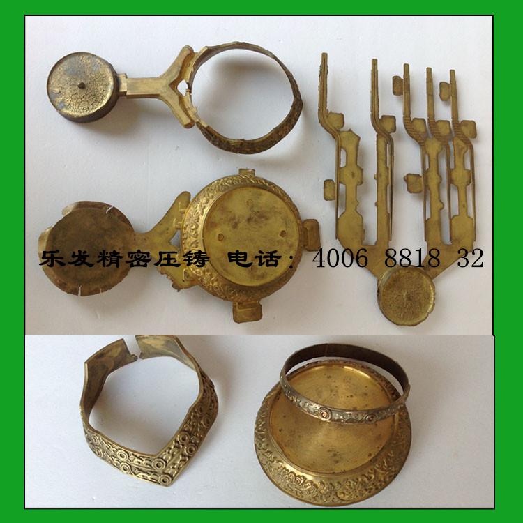 专业压铸厂提供铝合金精密铸造