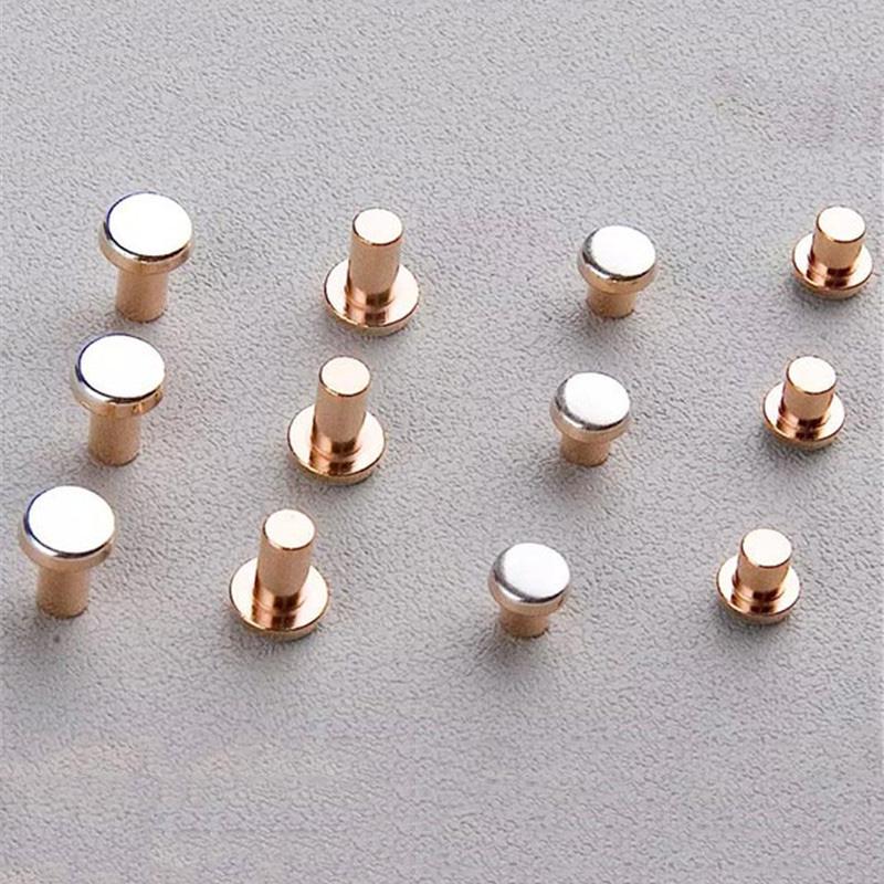 鍍銀_汕頭銀銅觸點專業定做_銀悍電器