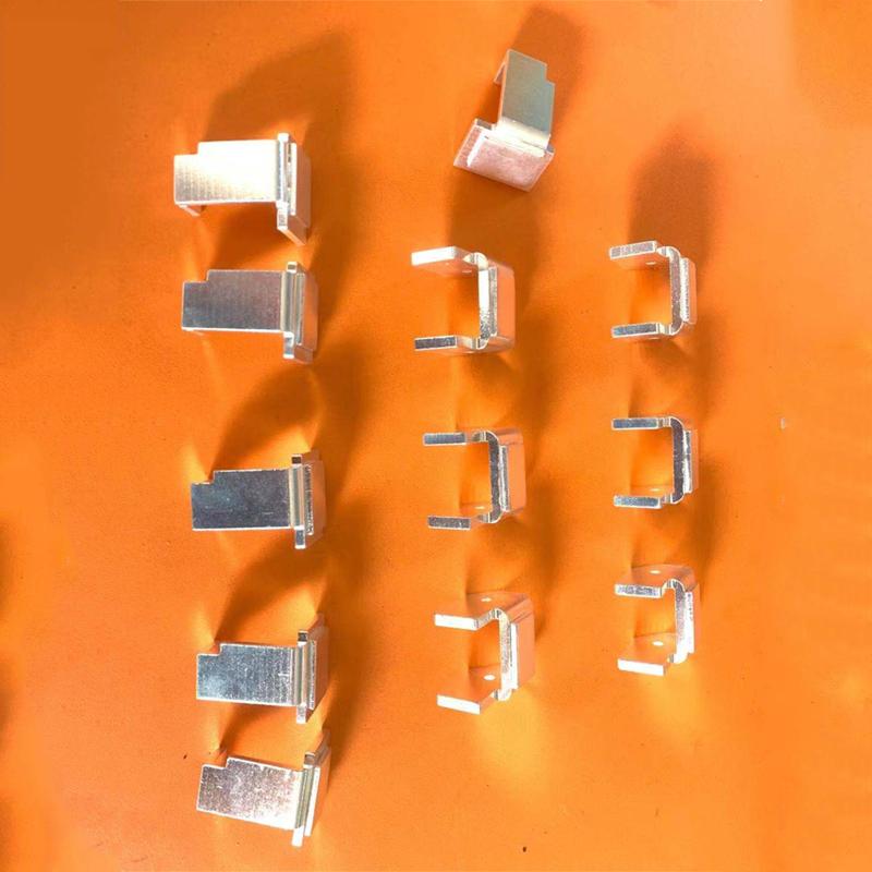不銹鋼沖壓件生產公司_銀悍電器_不銹鋼非標_汽車_異形