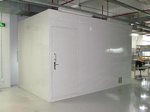 电子屏蔽室供应