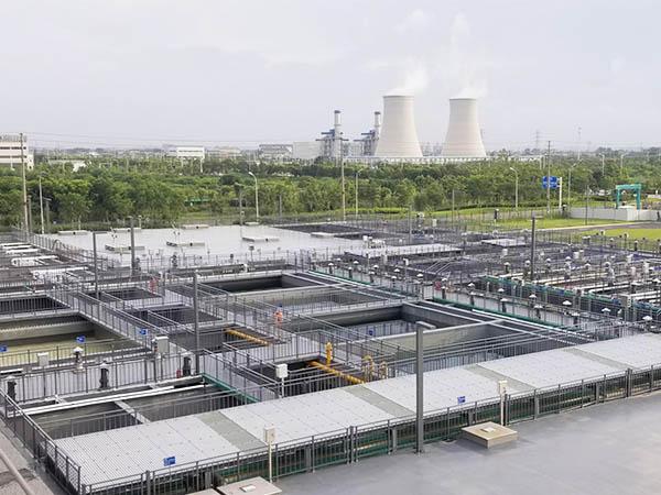 A2O水处理工艺工程