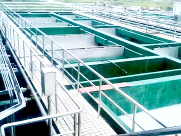 东莞线路板废水处理