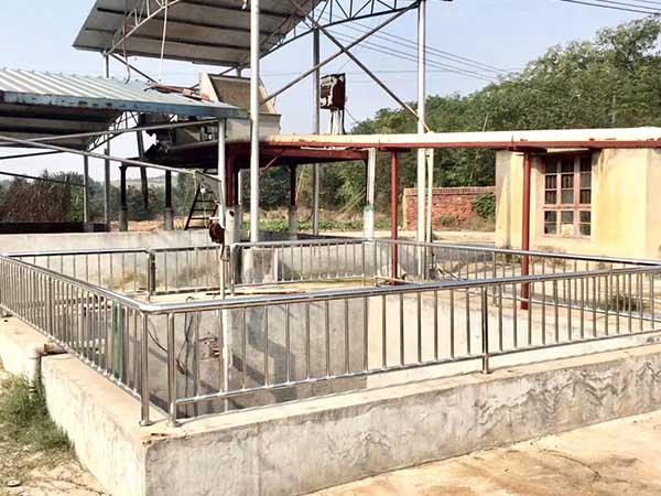 东莞屠宰场、养殖场废水