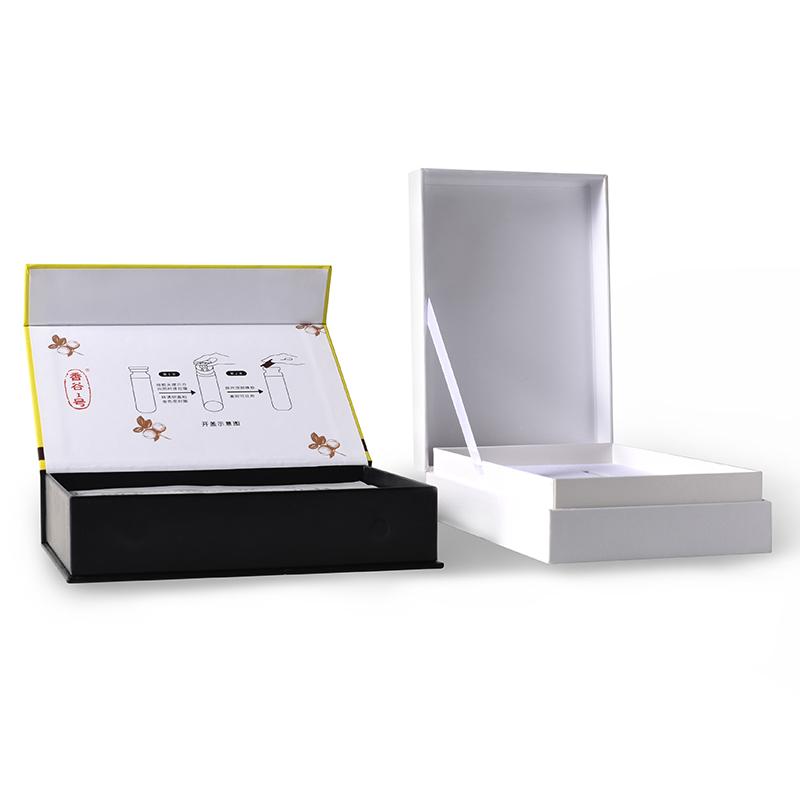 防挤压式书形盒_一加一包装_产品代理商在哪里_质量评价