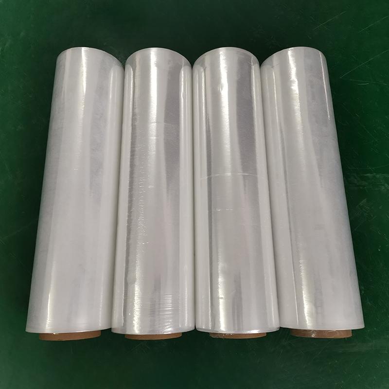 PVC_工业打包缠绕膜哪家质量好_一君包装