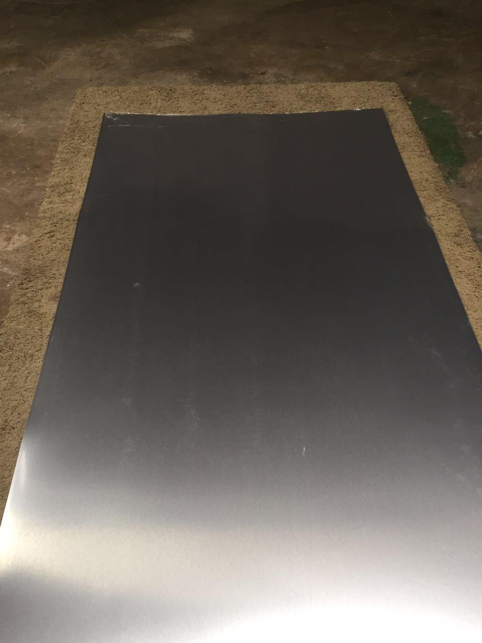 伊美家防火板金屬板鋁銀拉絲金拉絲銅拉絲耐火板橫波紋金屬膠合板