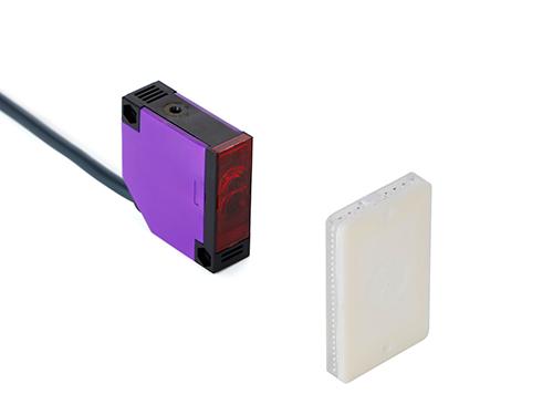光电开关 方形 E3JK