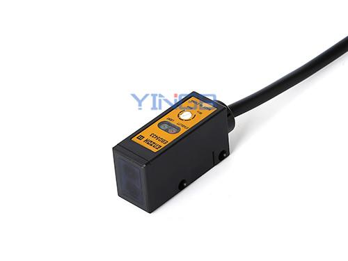 光电开关 方形 EBD5433