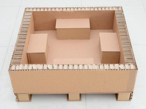 盈辉重型纸箱厂家