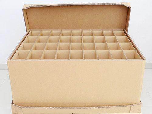 东莞重型纸箱
