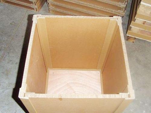 东城重型纸箱批发厂家
