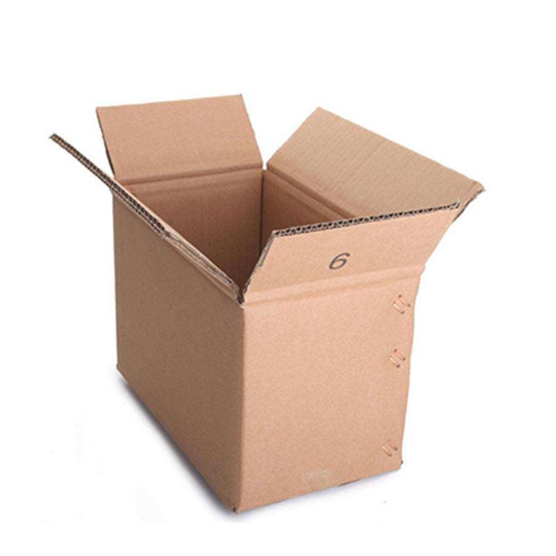 外贸_快递纸箱包装盒_盈辉纸品