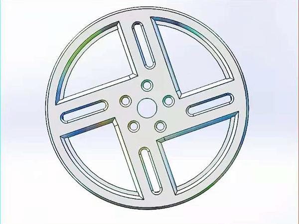 轮毂外观专利