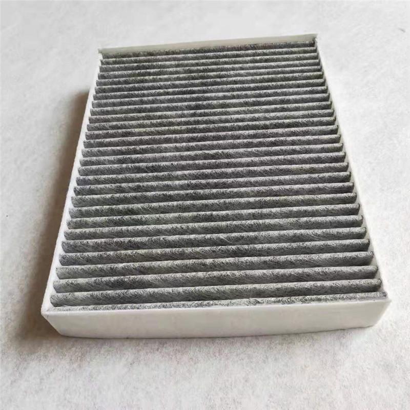奔馳_5系F10空調濾清器代加工_億鵬濾清器