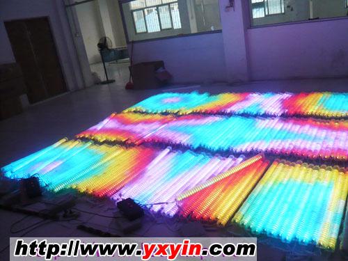 ф100mm外控LED点光源
