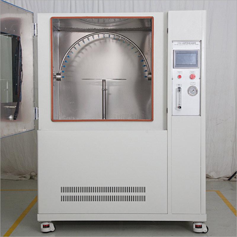 一一科學儀器_汽車_高低溫交變濕熱試驗箱設備廠家