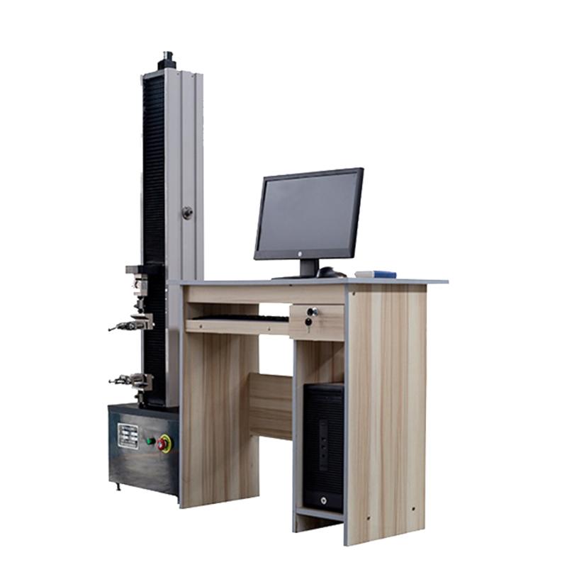 壓縮_穩定性好電子試驗機介紹_一一科學儀器