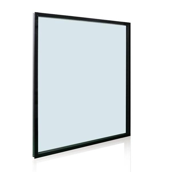 雙層中空玻璃窗