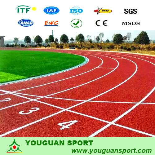 塑胶跑道|塑胶跑道材料生产|塑胶跑道施工|塑胶跑道环保无溶剂