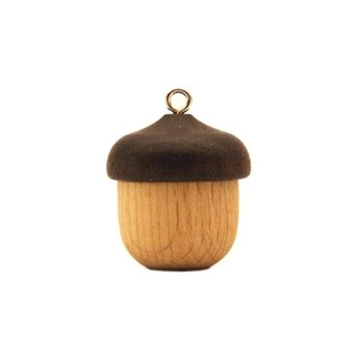 木质创意坚果U盘