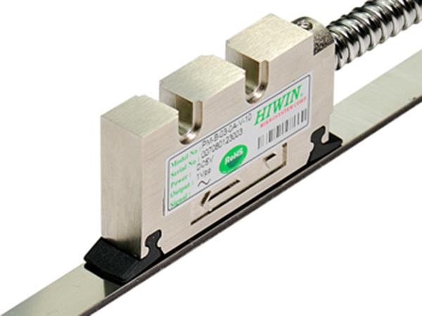 直立型位置量測器