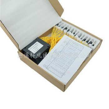 盒式光分路器PLC
