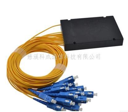 1分32盒式光分路器PLC