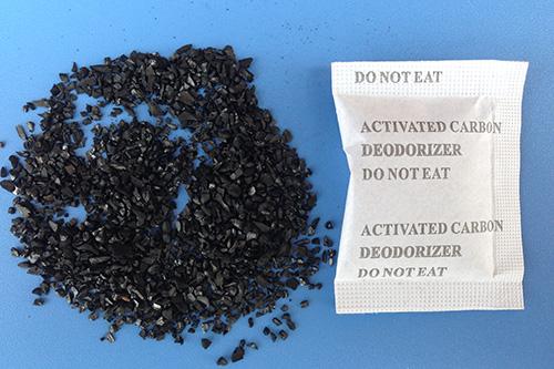 ACT椰壳活性炭