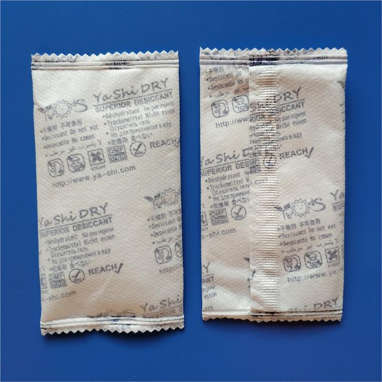 5克氯化鈣干燥劑