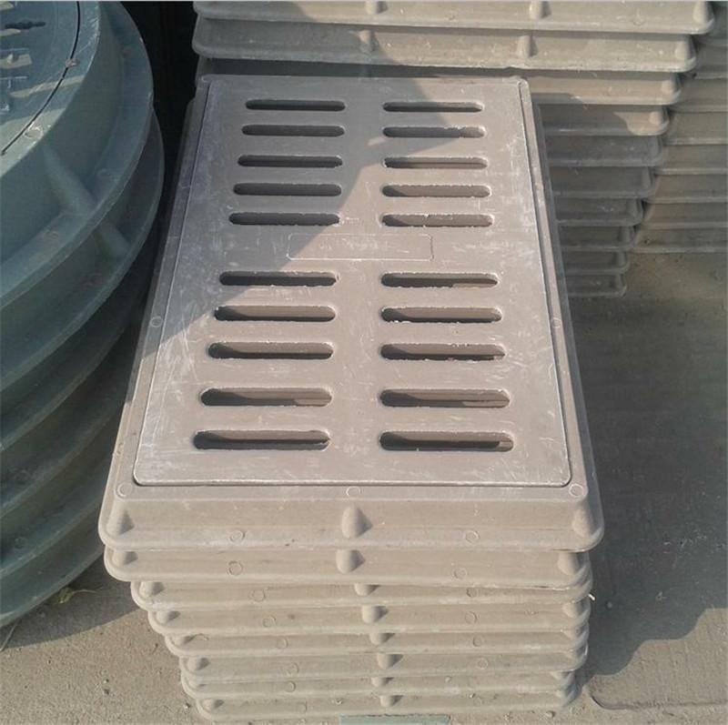 轻型_铸铁盖雨水篦复合井盖经销商_源鑫建材
