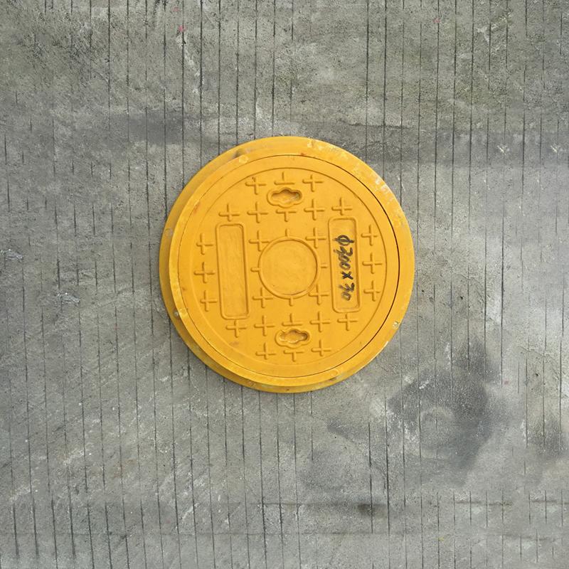 轻型复合圆井盖厂家_源鑫建材_轻型_废水_消防_铸铁盖_绿化盖