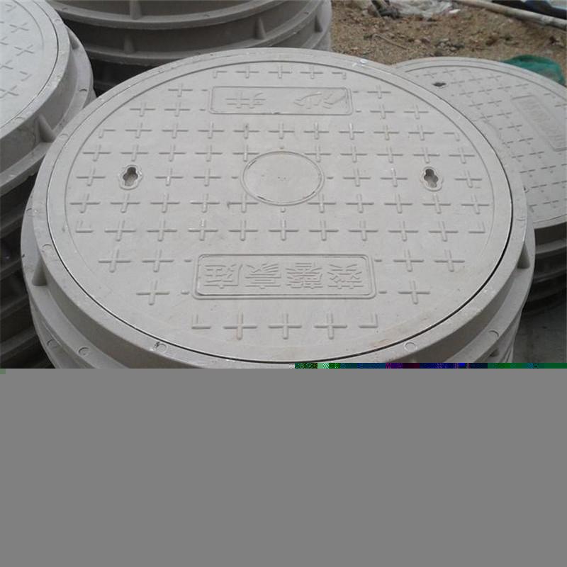 铸铁盖复合圆井盖供应商_源鑫建材_绿化盖_废水_电信_电缆_铁盖