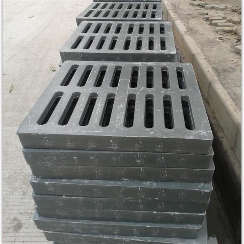 石排轻型复合井盖_源鑫建材_检查_700_铸铁盖_消防_重型