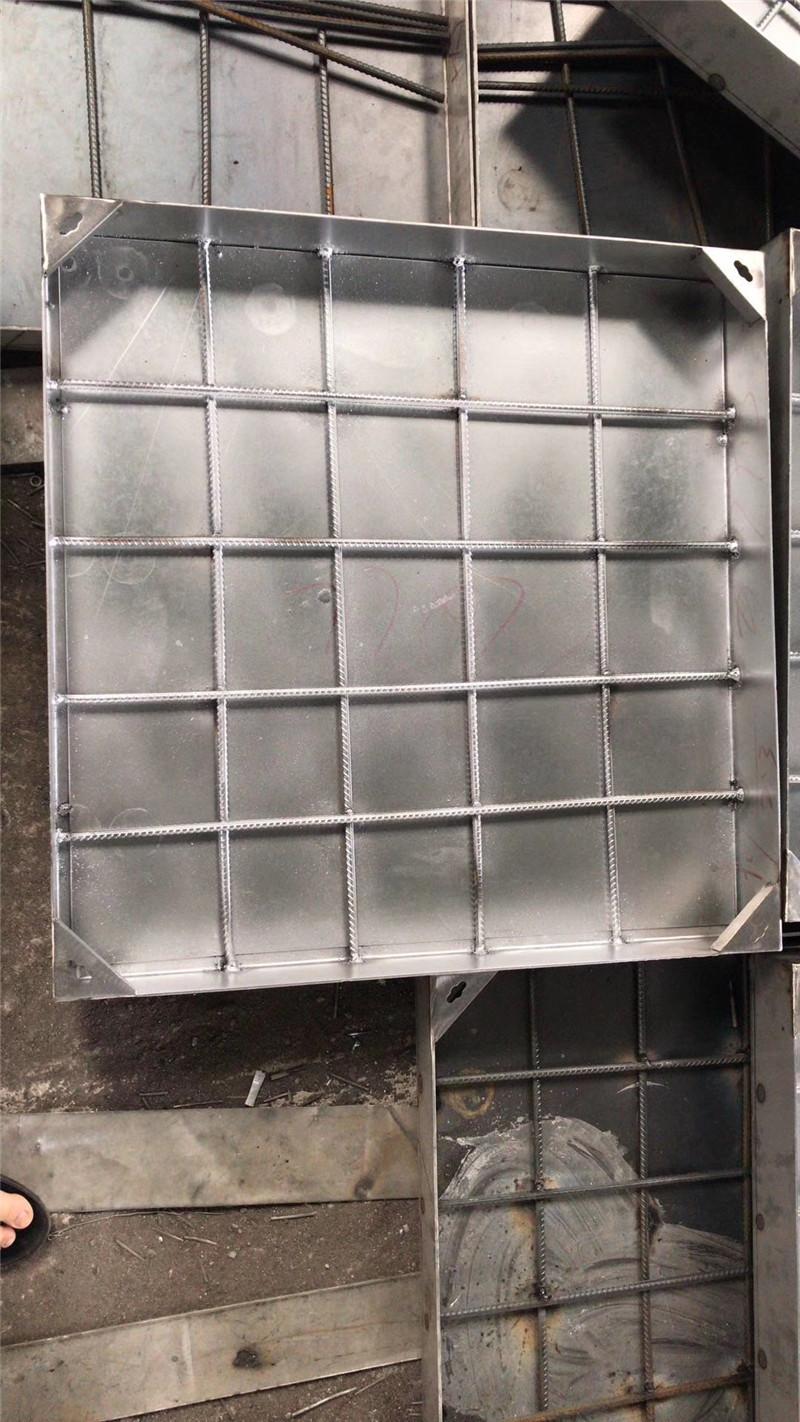 源鑫建材_废水_凤岗下水球墨铸铁井盖来图定制
