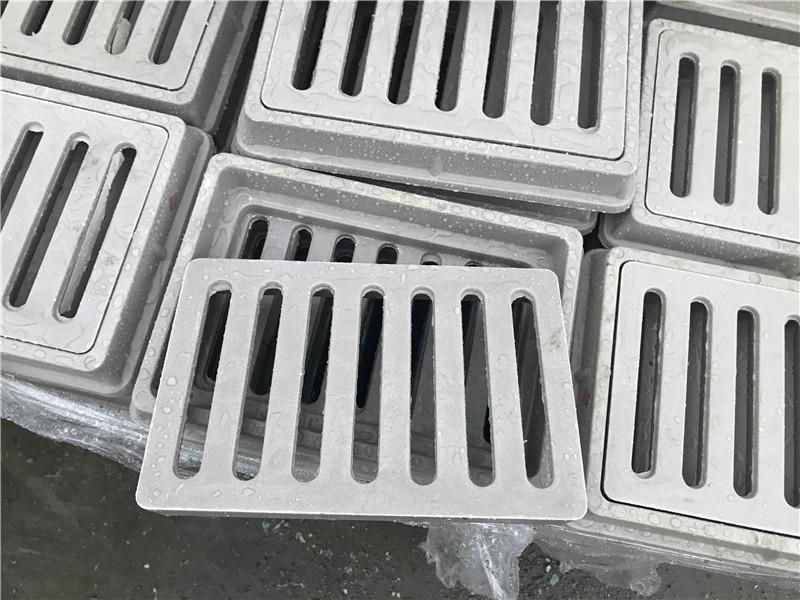 高强度雨水篦复合井盖价格_源鑫建材_电缆盖_700_高强度_绿化
