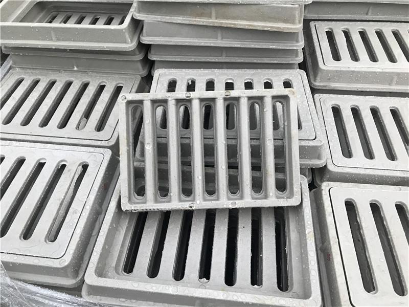源鑫建材_電纜蓋_廣東重型雨水篦復合井蓋生產廠家