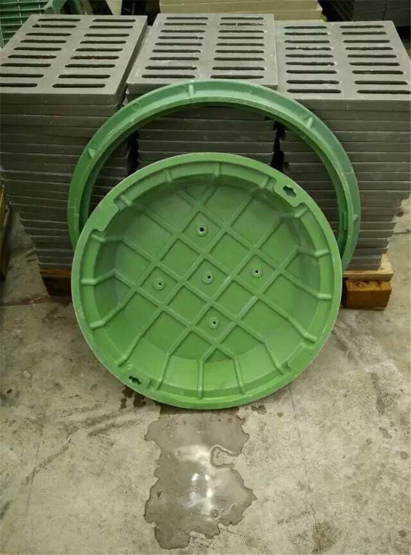 常平800植草復合井蓋生產廠家_源鑫建材_鑄鐵蓋_輕型_電纜蓋