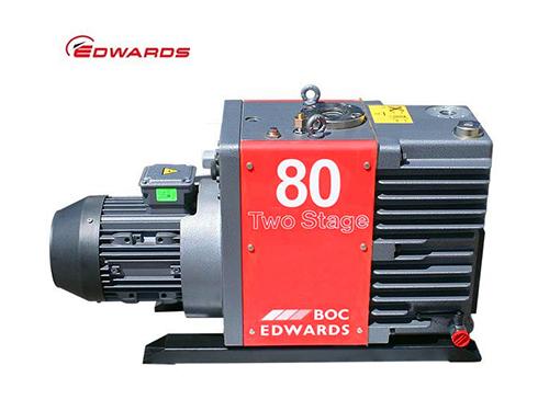 E2M80真空泵