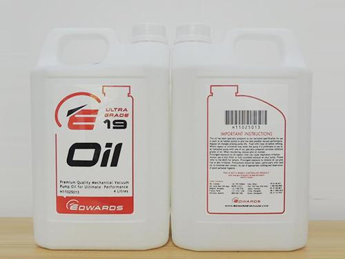 爱德华Ultragrade19真空泵油