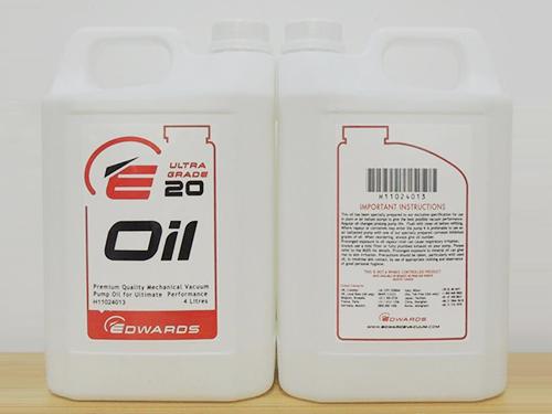 爱德华Ultragrade20真空泵油