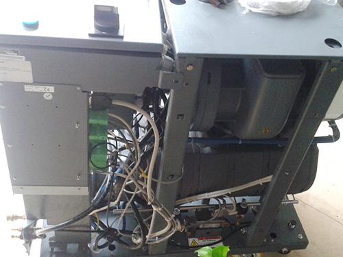阿尔卡特真空泵维修