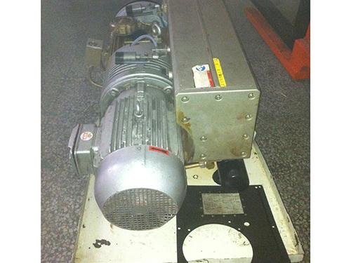 普旭真空泵RA0305维修
