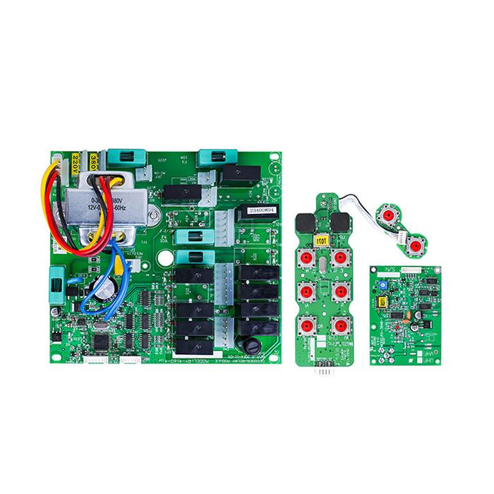 電路板 310_F2D