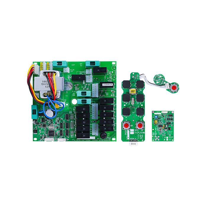 電路板 310_F6D