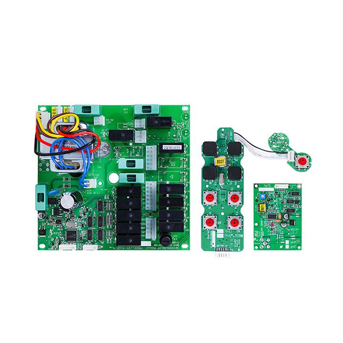 電路板 310_F4D