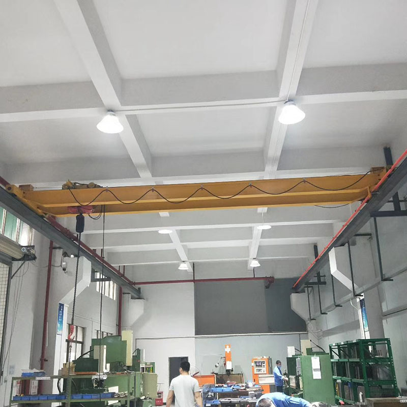 非标起重机厂家定制_誉鼎起重自动化设备_龙门式_10吨_桥式