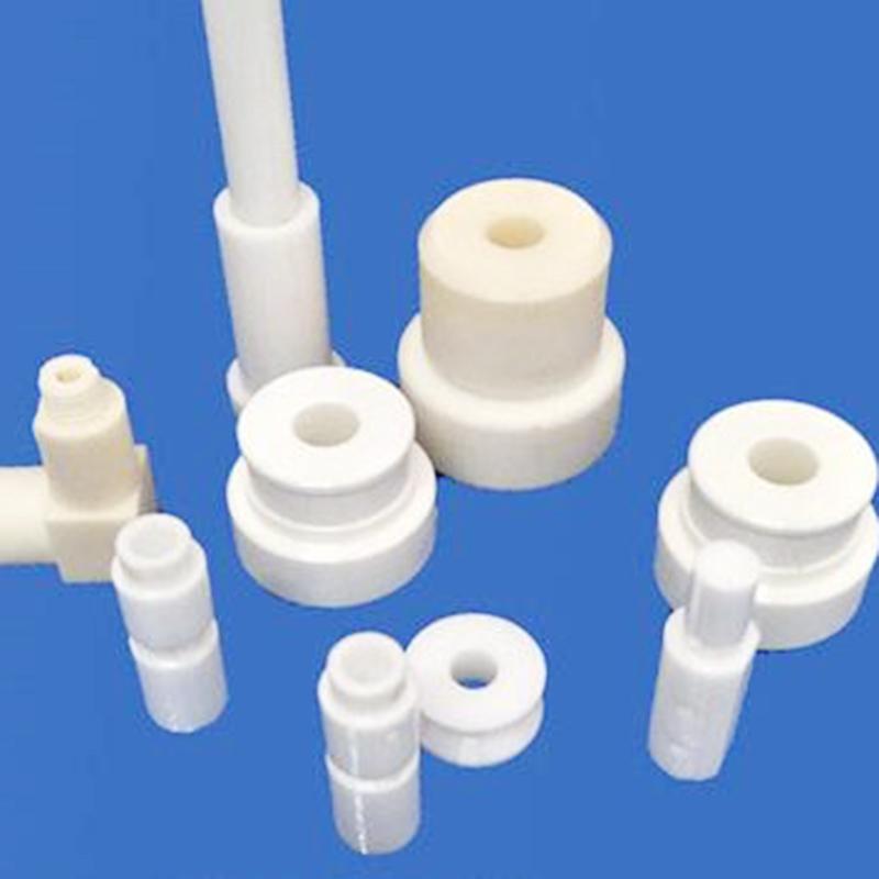 铬化合物陶瓷结构件厂家供应_越飞陶瓷_金属_碳化硅_六边_ARM