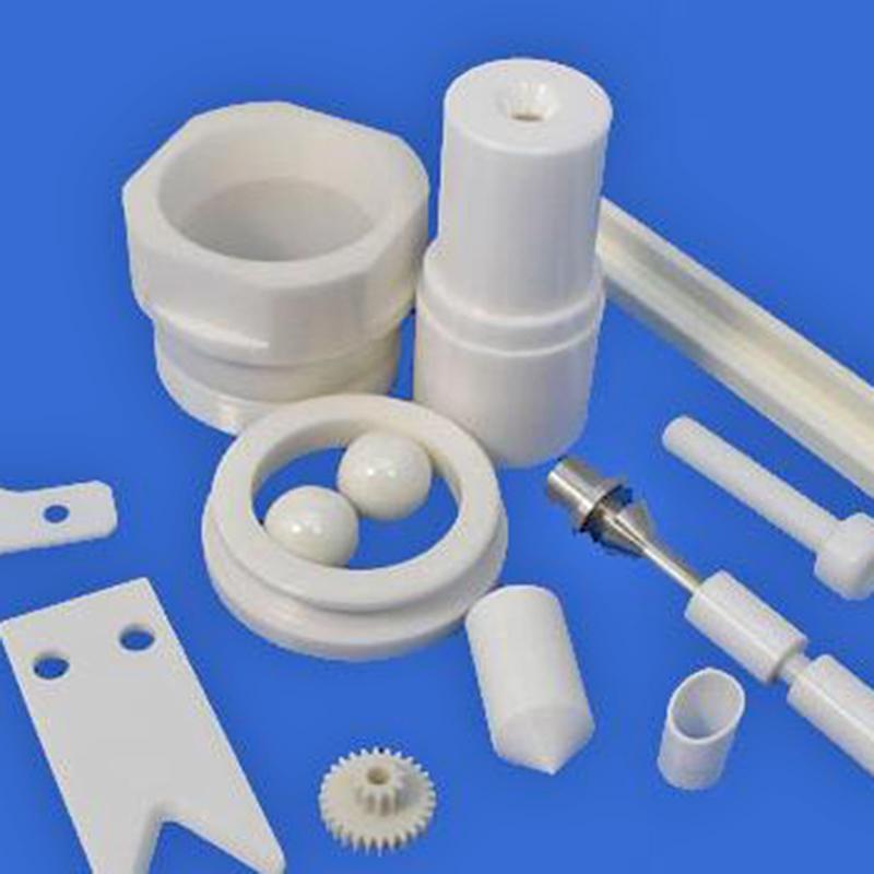 医用陶瓷结构件订做_越飞陶瓷_半导体_耐酸_石油_钛化物_锂合金