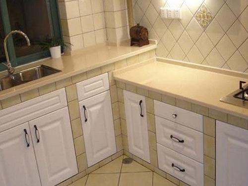 厨房室内设计
