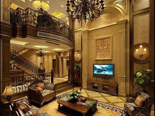 提供复古别墅设计产品图片了解,找复古别墅设计就找广东省粤凯建筑